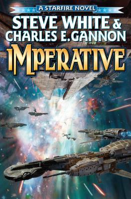 Imperative, 7 (Starfire #7) Cover Image