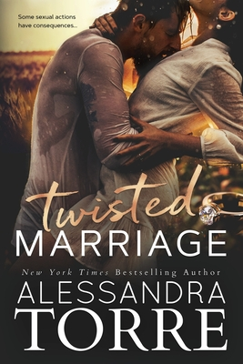 Twisted Marriage Cover Image