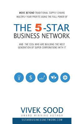Cover for The 5-STAR Business Network