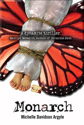 Cover for Monarch