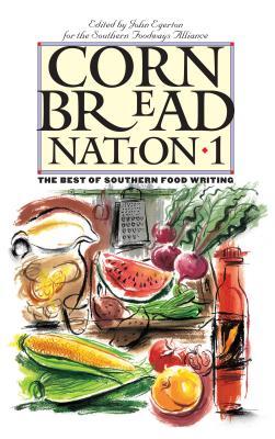 Cover for Cornbread Nation 1