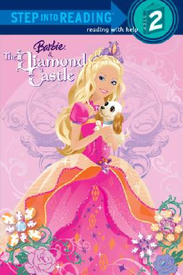 Barbie and the Diamond Castle (Barbie) Cover