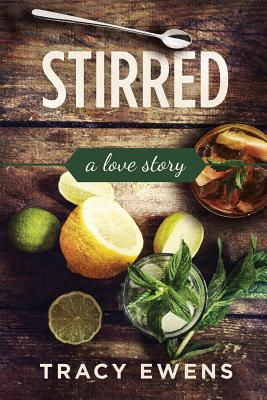 Cover for Stirred