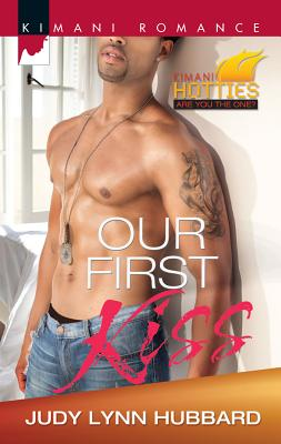 Our First Kiss Cover