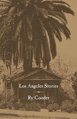 Los Angeles Stories Cover