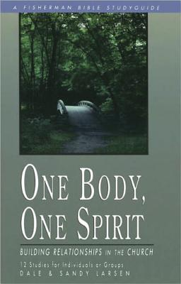 One Body, One Spirit Cover Image
