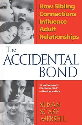 The Accidental Bond Cover