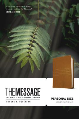 Message-MS-Personal Size Cover Image