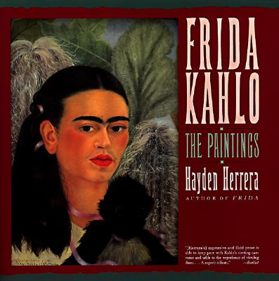 Frida Kahlo: The Paintings Cover Image