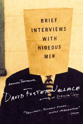 Brief Interviews with Hideous Men Cover Image