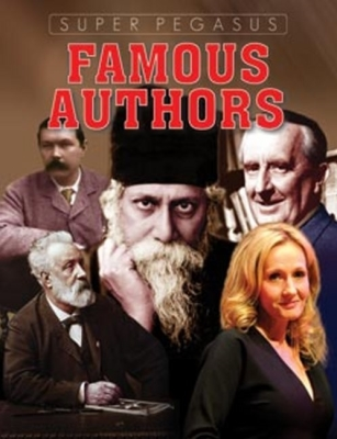 Famous Authors Cover Image