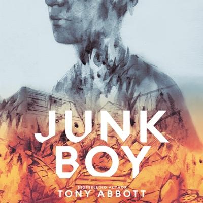 Junk Boy Lib/E Cover Image