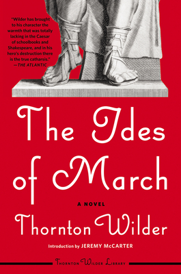 The Ides of March: A Novel Cover Image