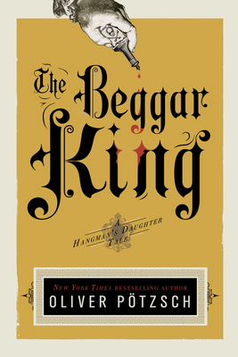 The Beggar King Cover