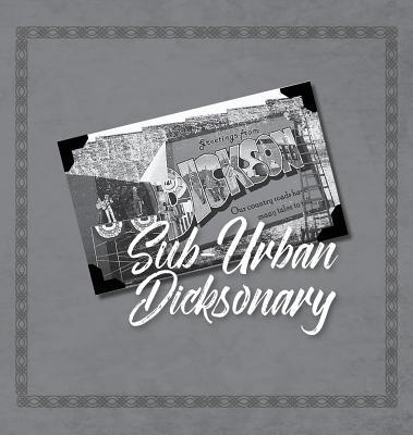 Sub-Urban Dicksonary Cover Image