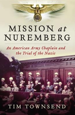 Mission at Nuremberg Cover