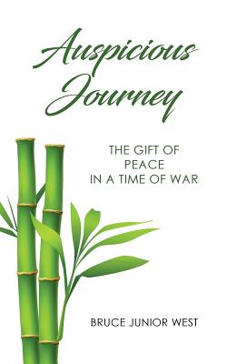 Cover for Auspicious Journey