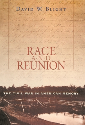 Race and Reunion Cover
