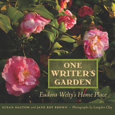 One Writer's Garden Cover