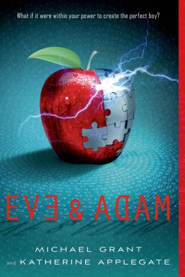 Eve & Adam Cover