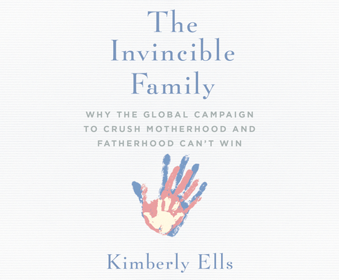 Cover for The Invincible Family