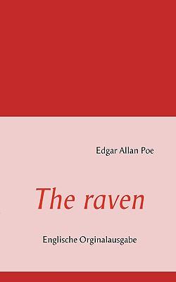 The raven: Englische Orginalausgabe Cover Image