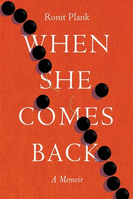 When She Comes Back Cover Image