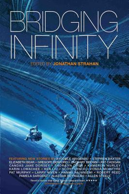 Bridging Infinity Cover Image