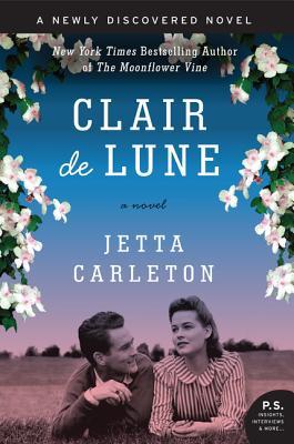 Clair de Lune Cover Image