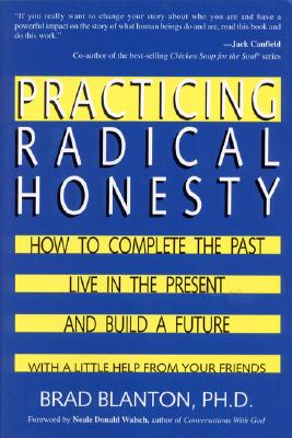Practicing Radical Honesty Cover