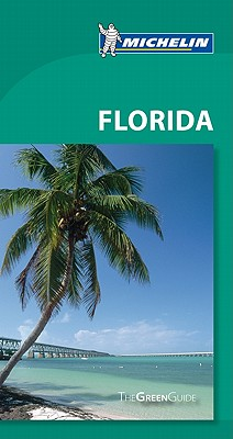 Michelin Green Guide Florida Cover