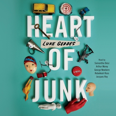 Heart of Junk Cover Image