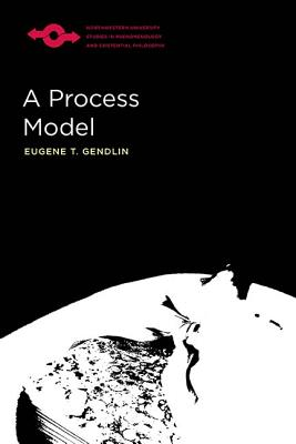 A Process Model (Studies in Phenomenology and Existential Philosophy) Cover Image