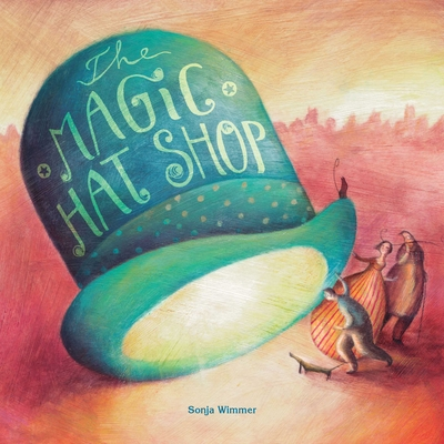 The Magic Hat Shop Cover Image
