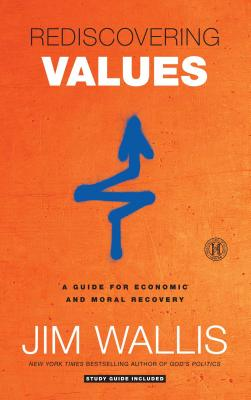 Rediscovering Values Cover