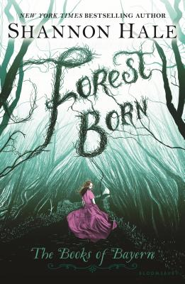 Forest Born (Books of Bayern) Cover Image