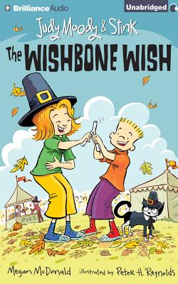 The Wishbone Wish Cover Image