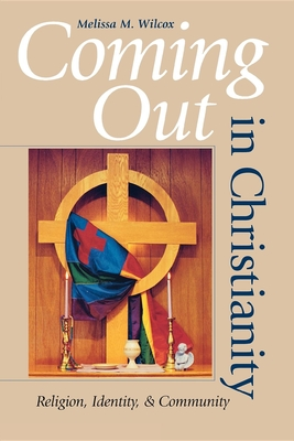 Coming Out in Christianity Cover