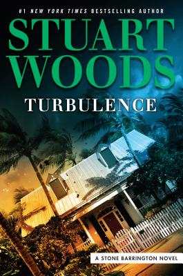 Turbulence (A Stone Barrington Novel #46) Cover Image