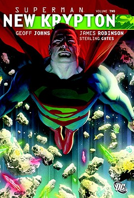 Superman Cover