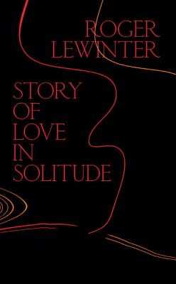 Story of Love in Solitude Cover
