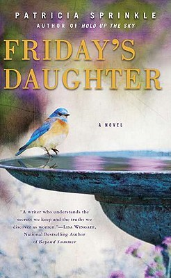 Friday's Daughter Cover