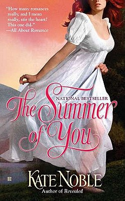 The Summer of You (The Blue Raven Series) Cover Image