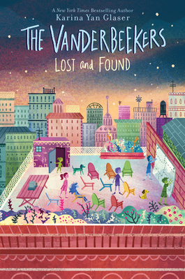 The Vanderbeekers Lost and Found Cover Image