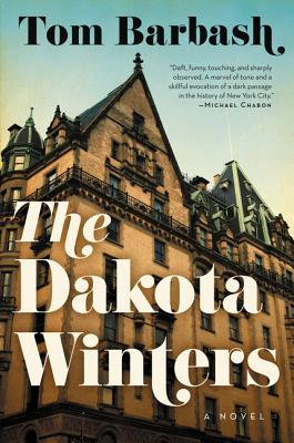 The Dakota Winters: A Novel Cover Image