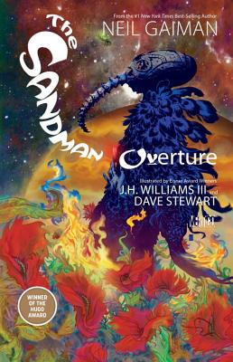 The Sandman: Overture Cover Image