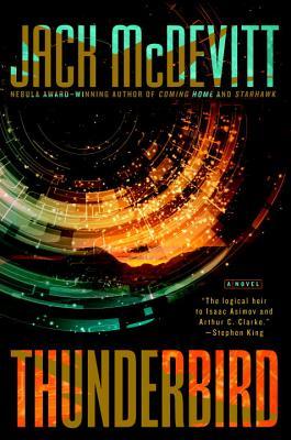 Thunderbird Cover Image