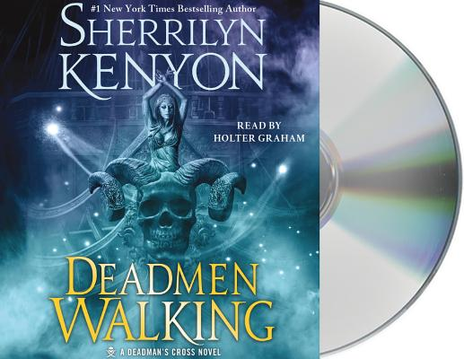 Deadmen Walking: A Deadman's Cross Novel Cover Image