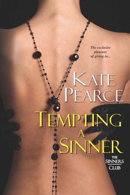 Tempting a Sinner Cover