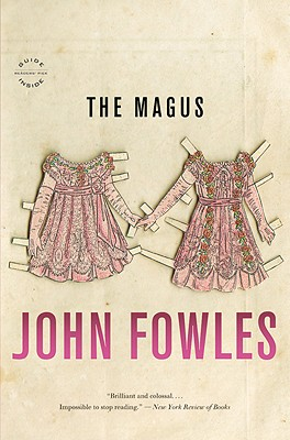 The Magus Cover Image